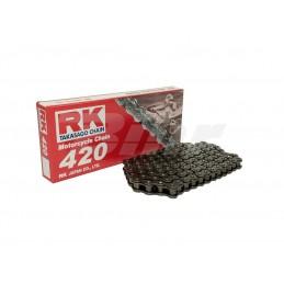 Cadena RK 420M con 130...