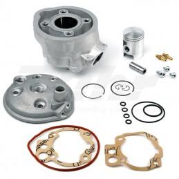 Kit Airsal aluminio AM6 Ø50...