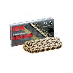 Cadena RK GB520GXW con 110...
