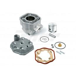 Kit airsal aluminio €2 Ø48...