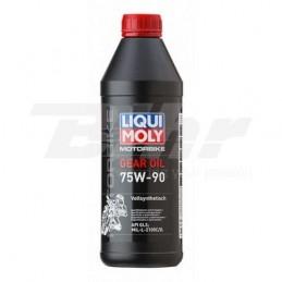 Botella 1L aceite...