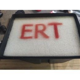 Espuma filtro ERT rs 125 y...