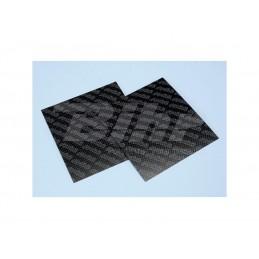 Láminas de carbono Polini...